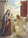 ¡Oh María, sin pecado concebida, rogad por nosotros que recurrimos a Ti!